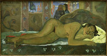 P.Gauguin, Nevermore by AKG  Images