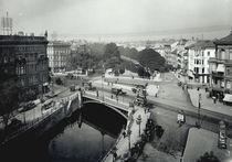 Berlin,Potsdamer ,Viktoriabruecke/Foto von AKG  Images