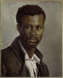 Th.Gericault, Bildnis eines Negers von AKG  Images