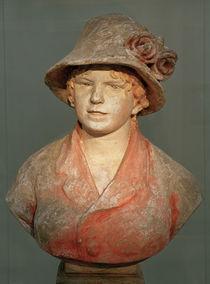 A.Renoir, Madame Renoir by AKG  Images
