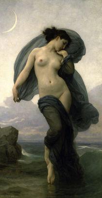 W.A.Bouguereau, Abendstimmung/ 1882 by AKG  Images