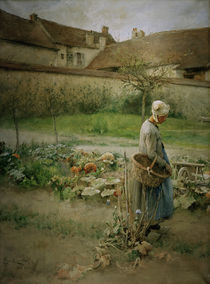 C.Larsson, Oktober von AKG  Images