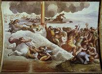 Raffael, Israeliten Rotes Meer by AKG  Images