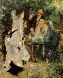 A.Renoir, Die Gartenlaube by AKG  Images