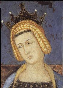 A.Lorenzetti, Temperantia (Kopf) von AKG  Images