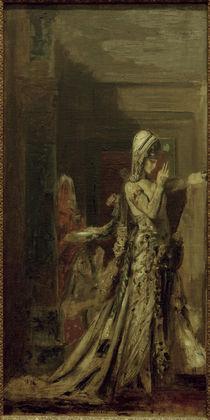 G. Moreau, Salome by AKG  Images
