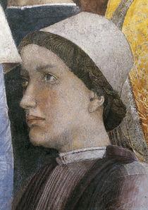 Lodovico Gonzaga / Mantegna by AKG  Images