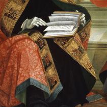 L.Signorelli, Haende des Augustinus von AKG  Images