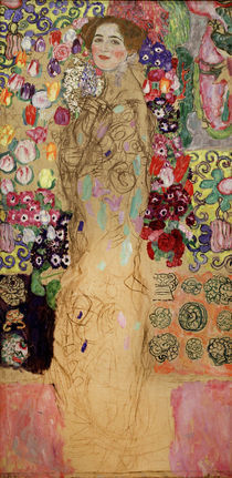 Ria Munk / Gem. von Klimt by AKG  Images