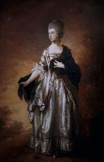 Th.Gainsborough, Isabella Molyneux von AKG  Images