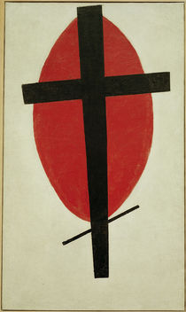 K.Malewitsch/ Suprematismus/1921,1927(?) by AKG  Images