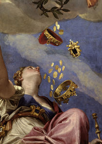 P.Veronese, Venetia by AKG  Images