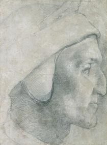 Dante / Zng.v.A.Bronzino by AKG  Images