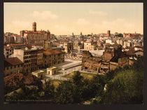 Rom, Palatin / Photochrom von AKG  Images