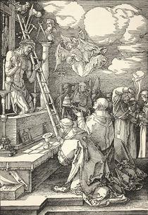 Albrecht Duerer, Messe des hl.Gregor by AKG  Images