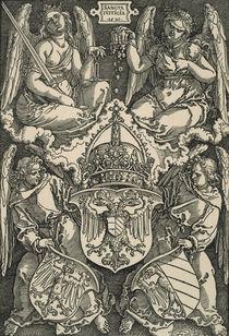 Duerer, Wappen des Reiches von AKG  Images