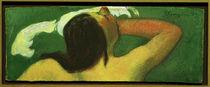 P.Gauguin, Frau in den Wellen von AKG  Images