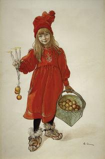 C.Larsson, Brita als Idun von AKG  Images