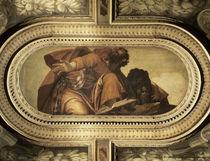 Veronese, Evangelist Markus by AKG  Images
