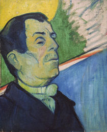Paul Gauguin, Monsieur Ginoux by AKG  Images