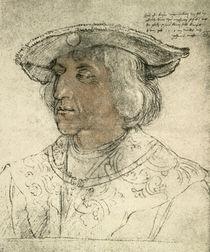 Kaiser Maximilian I. / Zng.v.Duerer von AKG  Images