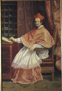 Bernardino Spada / Gem.v.G.Reni by AKG  Images