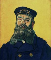 van Gogh, Facteur Joseph Roulin by AKG  Images