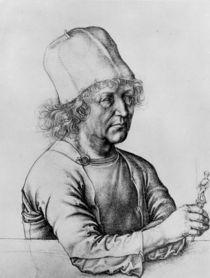 Albrecht Duerer d.Ae. / Zng.v.A.Duerer by AKG  Images