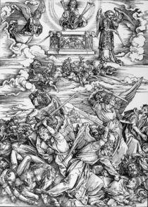 A.Duerer, Die vier Euphratengel von AKG  Images
