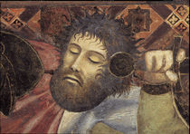 A.Lorenzetti, Abgeschlagener Kopf von AKG  Images