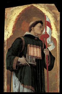 A.Mantegna, Hl.Daniel von Padua von AKG  Images