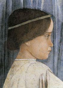 Sigismondo Gonzaga / Mantegna by AKG  Images