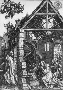 Duerer, Die Geburt Christi by AKG  Images