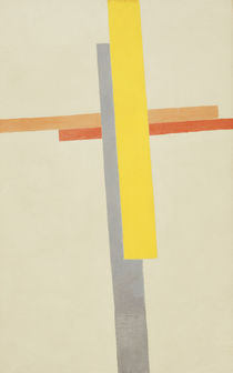 K.Malewitsch/ Suprematismus/ 1916 by AKG  Images