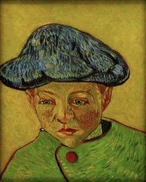 V.van Gogh, Bildnis Camille Roulin von AKG  Images