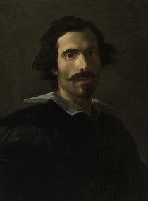 Gian Lorenzo Bernini, Selbstbildnis von AKG  Images
