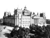 Berlin,Reichstag,Ansicht/Foto Levy von AKG  Images