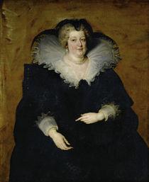 Maria von Medici / Rubens by AKG  Images