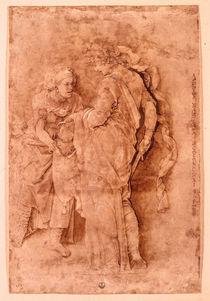 Andrea Mantegna, Judith u. Holofernes von AKG  Images
