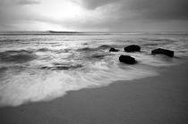 Beach Rocks von Alex Soh