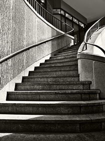 Chicago Stairway von Ken Williams
