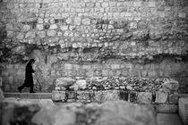 Walking, Israel