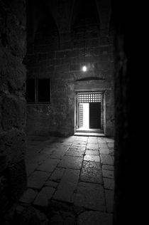 Open door by Alex Soh
