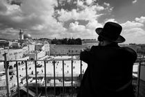 Jew man, Israel