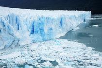 Argentinien, Patagonien, Nationalpark Los Glaciares von Jason Friend