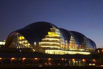 England, Tyne & Wear, Newcastle Upon Tyne von Jason Friend