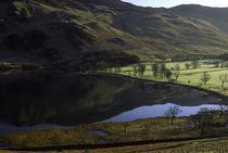 England, Cumbria, Lake District National Park. by Jason Friend