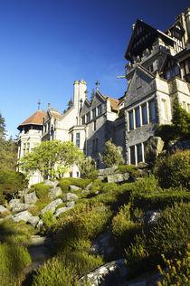 England, Northumberland, Cragside Gardens &Amp; Estate by Jason Friend