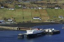 Scotland The Isle of Skye Uig by Jason Friend