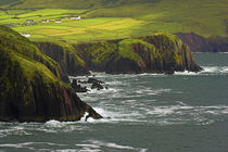 Irland County Kerry Dingle von Jason Friend